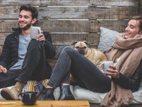 夫妻相处如何才能更幸福,婚姻中这几个要素你必须拥有!