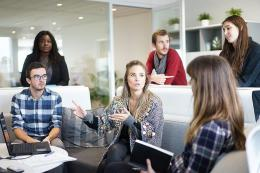 如果你拥有职场恐惧心理,改怎样克服?