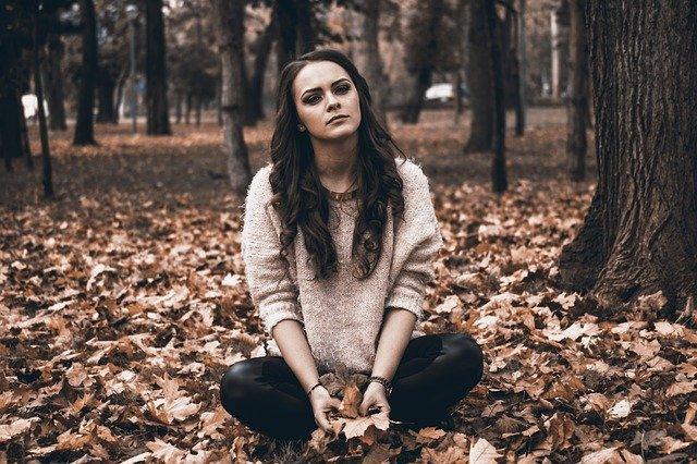 抑郁焦虑和强迫症