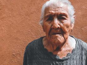 """老年人会有""""心病""""?那么改如何医治呢?"""