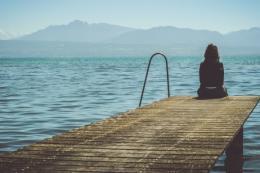 你是抑郁症,还是自卑情结?